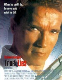True Lies - Action Mov...
